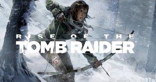 Чит трейнер Rise of the Tomb Raider
