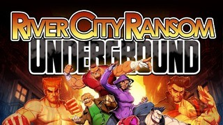 Чит трейнер River City Ransom - Underground