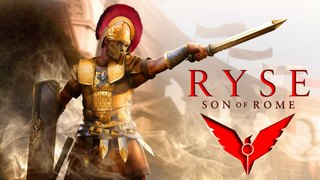 Трейнер Ryse Son of Rome