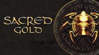 Чит трейнер Sacred Gold