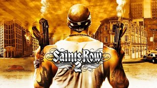 Чит трейнер Saints Row 2