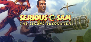 Чит трейнер Serious Sam HD - The Second Encounter