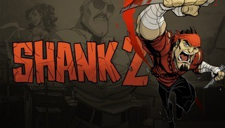Чит трейнер Shank 2