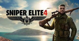 Чит трейнер Sniper Elite 4
