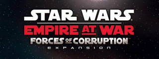Чит трейнер Star Wars - Empire At War Forces Of Corruptions