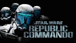 Трейнер Star Wars - Republic Commando
