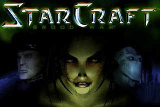 Чит трейнер Starcraft Brood War