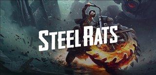 Чит трейнер Steel Rats