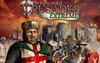 Чит трейнер Stronghold Crusader Extreme HD
