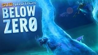 Трейнер Subnautica - Below Zero
