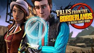 Чит трейнер Tales from the Borderlands