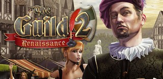 Чит трейнер The Guild 2 - Renaissance