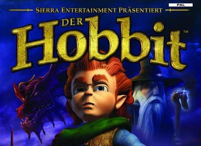 Чит трейнер The Hobbit 2003