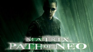 Чит трейнер The Matrix - Path of Neo