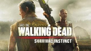 Чит трейнер The Walking Dead Survival Instincts