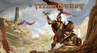 Чит трейнер Titan Quest