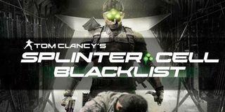 Трейнер Tom Clancy's Splinter Cell - Blacklist