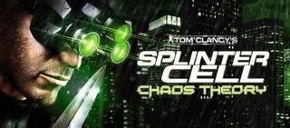 Чит трейнер Tom Clancys Splinter Cell - Chaos Theoryt