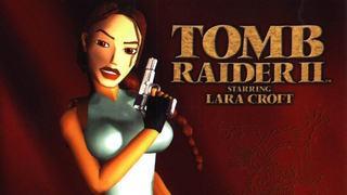 Чит трейнер Tomb Raider 2