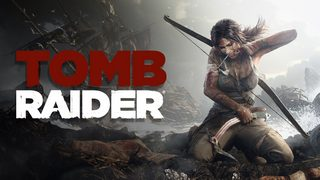 Чит трейнер Tomb Raider (2013)
