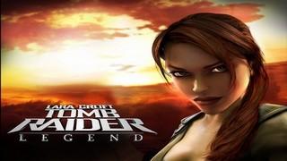 Чит трейнер Tomb Raider - Legend