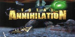 Чит трейнер Total Annihilation