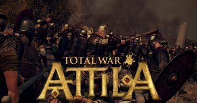 Трейнер Total War Attila