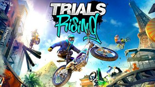 Чит трейнер Trials Rising