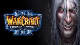 Чит трейнер WarCraft 3 - The Frozen Throne