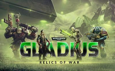 Чит трейнер Warhammer 40.000 Gladius - Relics of War