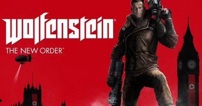 Трейнер Wolfenstein - The New Order