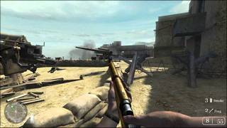 Call of Duty 2 Чит трейнер (Latest) [+8]