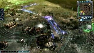 Command & Conquer 3 - Tiberium Wars Чит трейнер (Latest) [+5]
