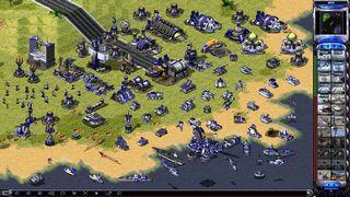 Command & Conquer - Red Alert 2 ~ Yuri Revenge Чит трейнер (Latest) [+3]