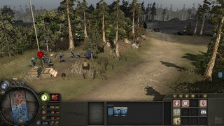 Company of Heroes - Tales of Valor Чит трейнер (Latest) [+10]