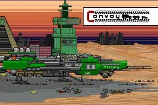Convoy Чит трейнер (Latest) [+5]