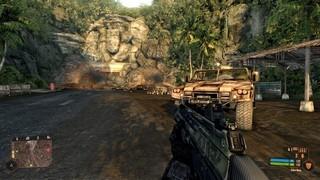 Crysis Warhead Чит трейнер (Latest) [+5]