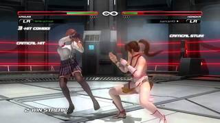 Dead or Alive 5 - Last Round Core Fighters Чит трейнер (Latest) [+10]