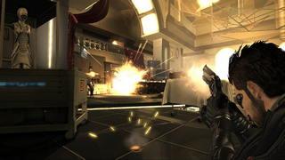 Deus Ex - Human Revolution ~ Directors Cut Чит трейнер (Latest) [+16]