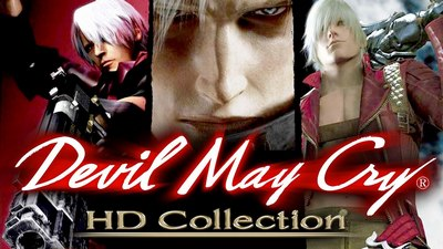 Devil May Cry 2 - HD Collection Чит трейнер (Latest) [+12]