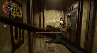 Dishonored - Death of the Outsider Чит трейнер (Latest) [+15]