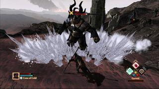 Dragon Age 2 Чит трейнер (Latest) [+8]