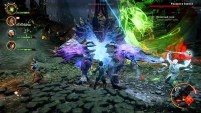 Dragon Age - Inquisition Чит трейнер (Latest) [+14]
