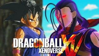 Dragon Ball Xenoverse Чит трейнер (Latest) [+12]