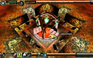 Dungeon Keeper 2 Чит трейнер (Latest) [+3]