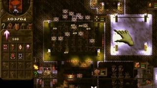 Dungeon Keeper Чит трейнер (Latest) [+3]