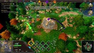 Dungeons 3 Чит трейнер (Latest) Внутри-игровое меню [+1]