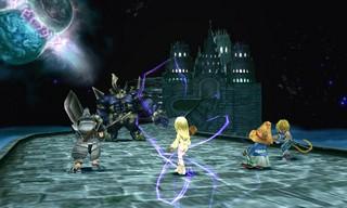 Final Fantasy 9 Чит трейнер (Latest) [+11]
