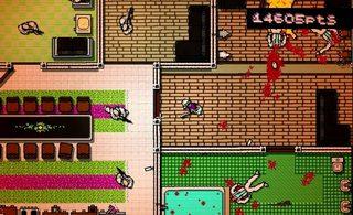 Hotline Miami Чит трейнер (Latest) [+3]