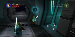 LEGO Star Wars - The complete saga Чит трейнер (Latest) [+6]